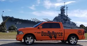 downforce solutions traveling usa