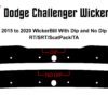 2015 Challenger WickerBill