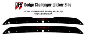 2015 Challenger WickerBill
