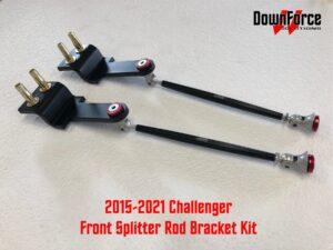 Challenger Splitter Rod