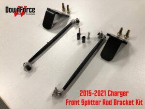 Charger Splitter Rods