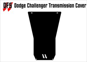 downforce solutions Transmission Cover