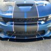 Charger WideBody Splitter