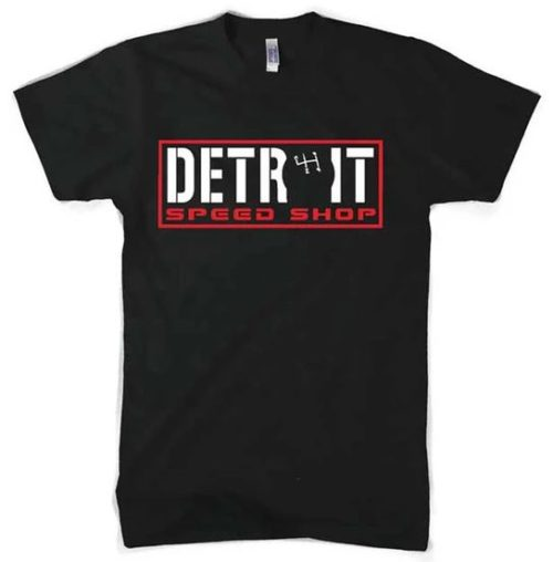 DetroitSpeed