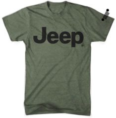 JeepGreen