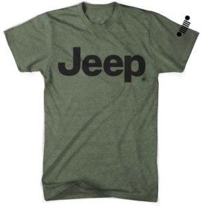 JeepGreen