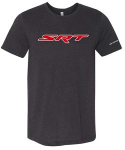 SRT (Red) - Dodge Shirt